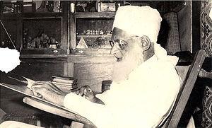 Shaikh Abdul Gaffar Sullia