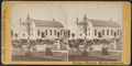 Shaker Church, Mount Lebanon, N.Y, by Irving, James E., 1818-1901.png