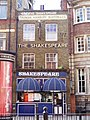 Shakespeare, Bethnal Green, E2 (2789182230).jpg