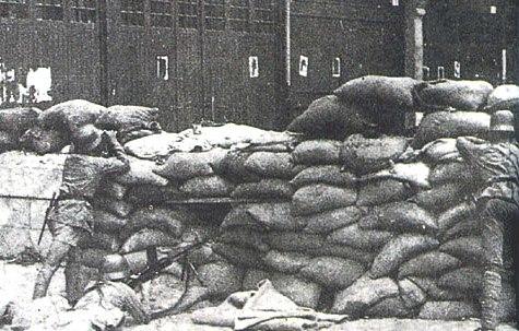 Shanghai1937KMT fortification