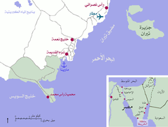 Sharm el Sheikh map-ar.png