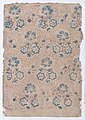 Sheet with overall floral and dot pattern Met DP886482.jpg