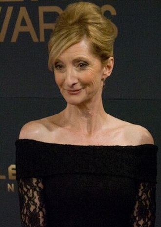 Sheila McCarthy - McCarthy at the 2012 Genie Awards