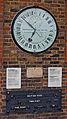 Shepherd Gate Clock and British length standards, Greenwich Observatory.jpg