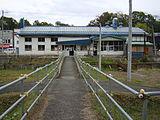 Shimizusawa station04.JPG