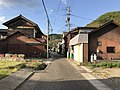 Shimmachi-dori Street in Tsuwano, Kanoashi, Shimane 3.jpg