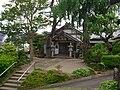 Shimpuku-ji in Sendai 2009-06-01a.JPG