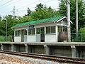 Shinetu Line Shinano-oiwake Sta03.JPG
