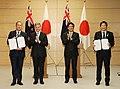 Shinzo Abe and Bill English 2017 (6).jpg