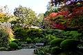 Shisen-do, Garden -2 (November 2014) - panoramio.jpg