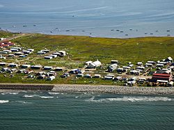 Shishmaref | Polar Field Services Field Notes