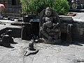 Shiva, temples of Baijnath, Uttarakhand, India.jpg
