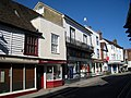 Shops on Stone Street, Cranbrook, Kent - geograph.org.uk - 1335459.jpg