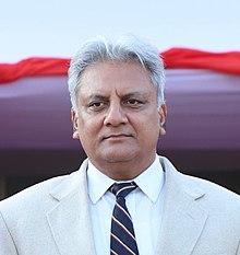 Shri Rajiv Jain, Director, Intelligence Bureau (cropped).jpg
