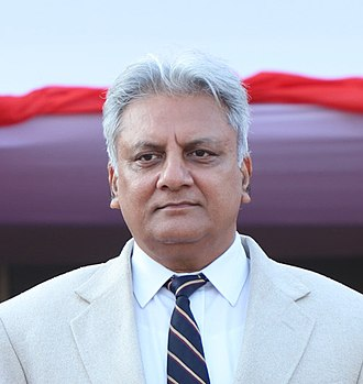 Director of the Intelligence Bureau - Image: Shri Rajiv Jain, Director, Intelligence Bureau (cropped)