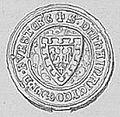 Siegel Gf Heinrich III v Fürstenberg.jpg