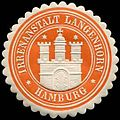 Siegelmarke Irrenanstalt Langenhorn W0307390.jpg