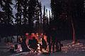 Sierra's birthday, campfire (16209461406).jpg