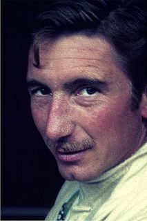 Jo Siffert Swiss racecar and motorcycle driver (1936-1971)