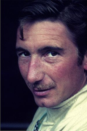 Jo Siffert - Siffert in 1968