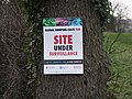 Sign of the Times. - geograph.org.uk - 337456.jpg