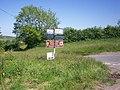 Signs At Crossroads Above Login - geograph.org.uk - 1333125.jpg
