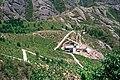 Simatai,-Blick-auf-Bergstation-Gondelbahn-(1997).jpg
