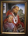 Simon marmion, san girolamo e un canonico in pregheira, 1475-80 ca. 01.JPG
