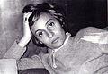Simone Benmussa dans les années 1980. copyright Erika Kralik.jpg