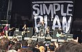 Simple Plan live at Good Things Festival Melbourne '19.jpg