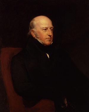 Edward Codrington - Sir Edward Codrington by Henry Perronet Briggs