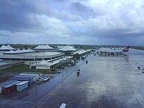 Sir Grantley Adams Int Airport, Barbados-05.jpg