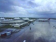 Aeroporto Internacional Grantley Adams