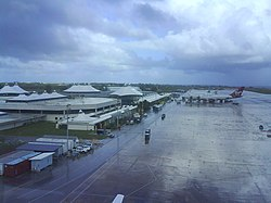 Sir Grantley Adams Int Airport, Barbados-05.jpg