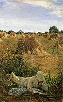 Sir Lawrence Alma-Tadema - 94 Degrees in the Shade.jpg