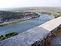 Skadar, reka Bojana pogled sa tvrđave - panoramio.jpg