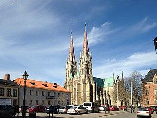"<a href=""http://search.lycos.com/web/?_z=0&q=%22Skara%20Cathedral%22"">Skara Cathedral</a>"