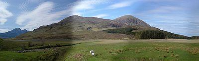 Skye panorama badcolour1 2005-05-14.jpg