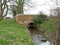 Small Road Bridge outside Great Horwood - geograph.org.uk - 367600.jpg