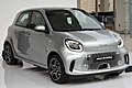 Smart EQ forfour at IAA 2019 IMG 0799.jpg