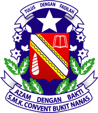 Sisters of the Infant Jesus - Image: Smkcbn logo