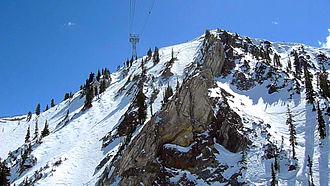 Snowbird, Utah - Snowbird, Utah