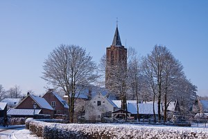 Soest, Netherlands - Church in Soest