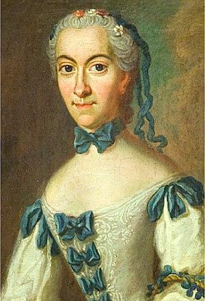 Sophia Rosenhane - Sophia Rosenhane