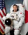 Soichi Noguchi 2009.jpg