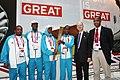 Somalia Olympic delegation (7752174506).jpg
