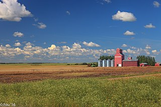 Rural Municipality of Paynton No. 470 Rural municipality in Saskatchewan, Canada