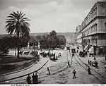 Sommer, Giorgio (1834-1914) - n. 1133 bis - Riviera di Chiaia da Piazza Vittoria.jpg