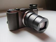sony cyber shot dsc hx20v wikipedia rh en wikipedia org Sony DSC Hx 300 User Manual Sony Cyber-shot DSC H70 Manual