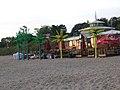 Sopot, klub plażowy Tropikalna Wyspa.jpg
